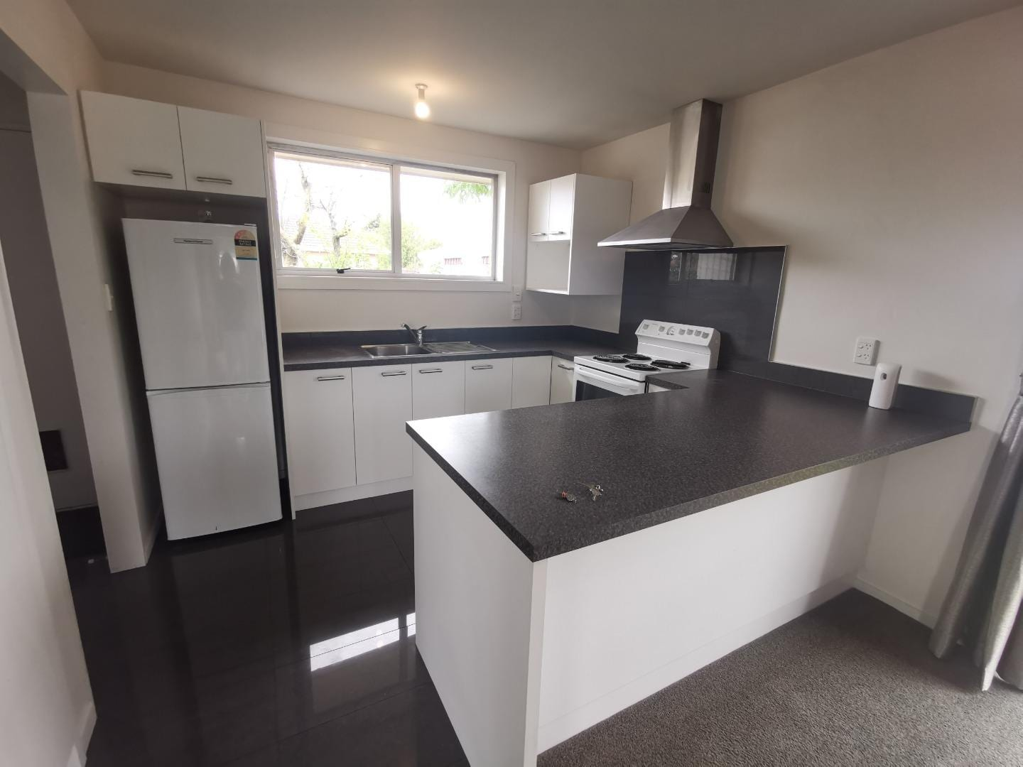 3 Double Bedroom Family Home