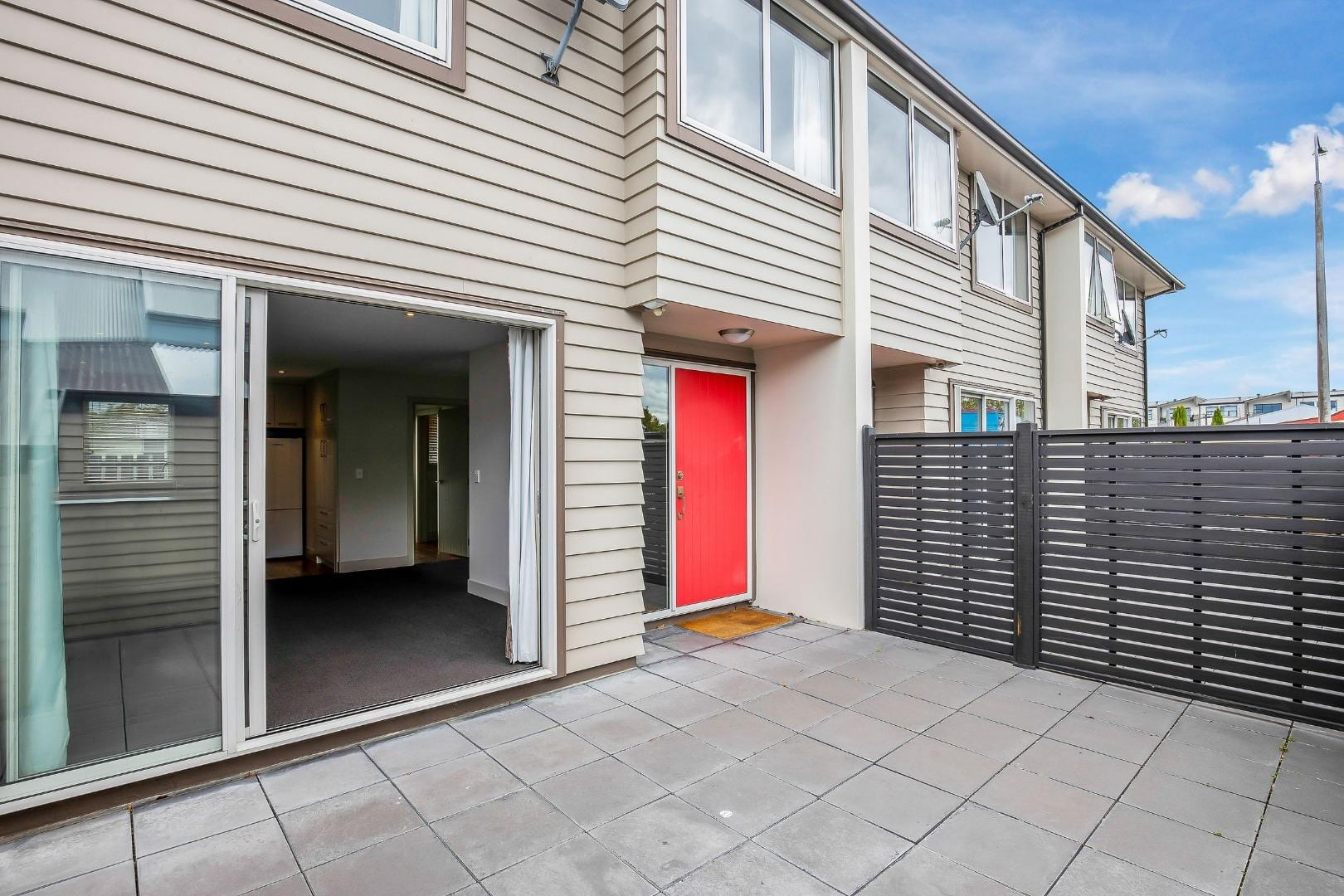 Superb Two Bedroom Townhouse