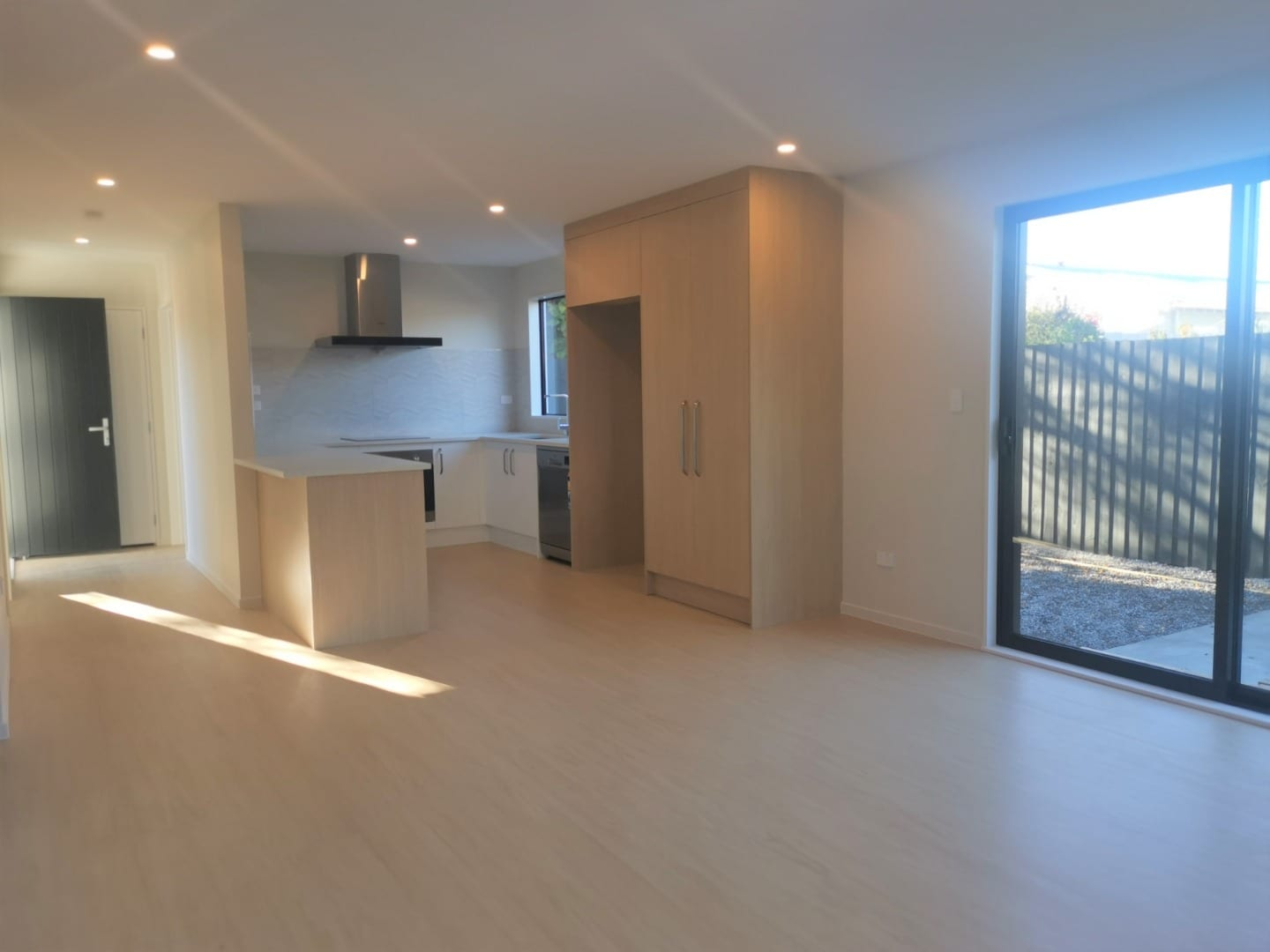 Brand New Townhouse in Addington – Six Bedrooms all with Ensuites