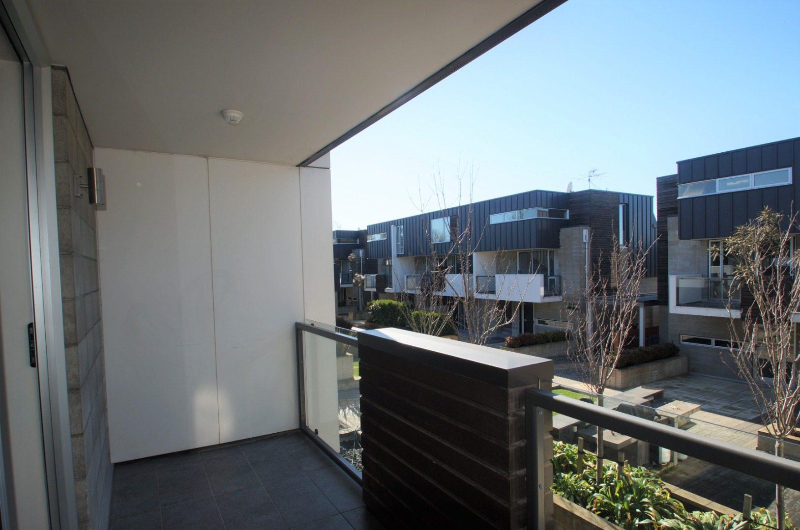 Stylish Two Storey Apartment